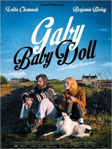 Gaby Baby Doll FCT