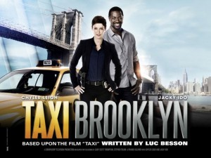 Taxi Brooklyn (Europacorp)