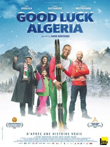 30 - Good Luck Algeria